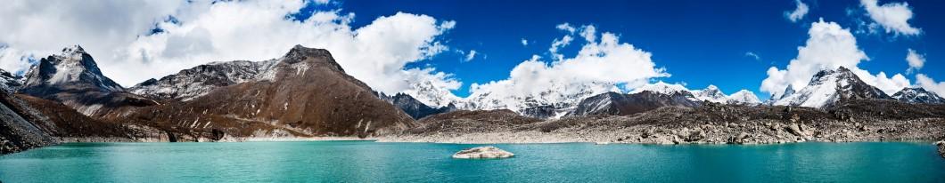 Himalaya – top Destinazioni per Trekker