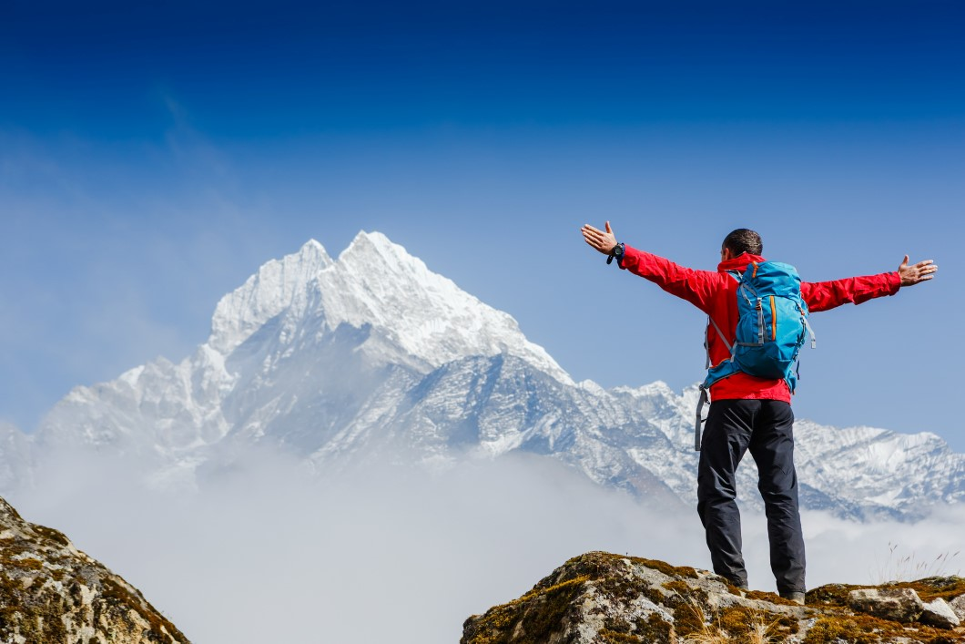 Adventure Mission Nepal Treks and Expedition - del Provider