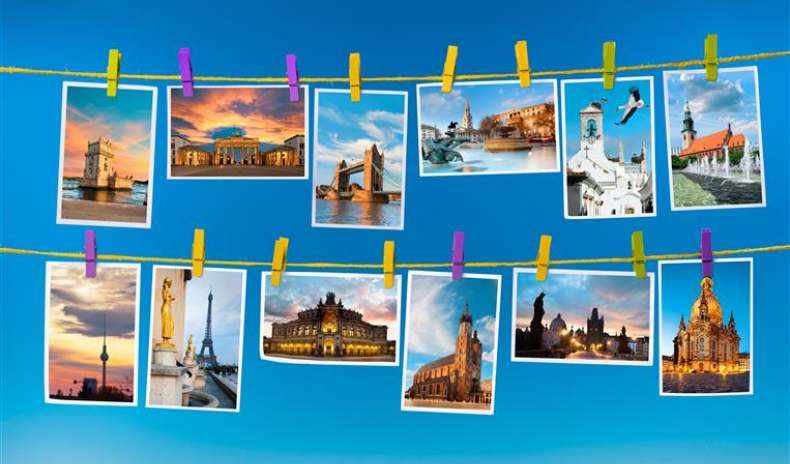 LE 10  PIÙ CONVENIENTI CAPITALI IN EUROPA