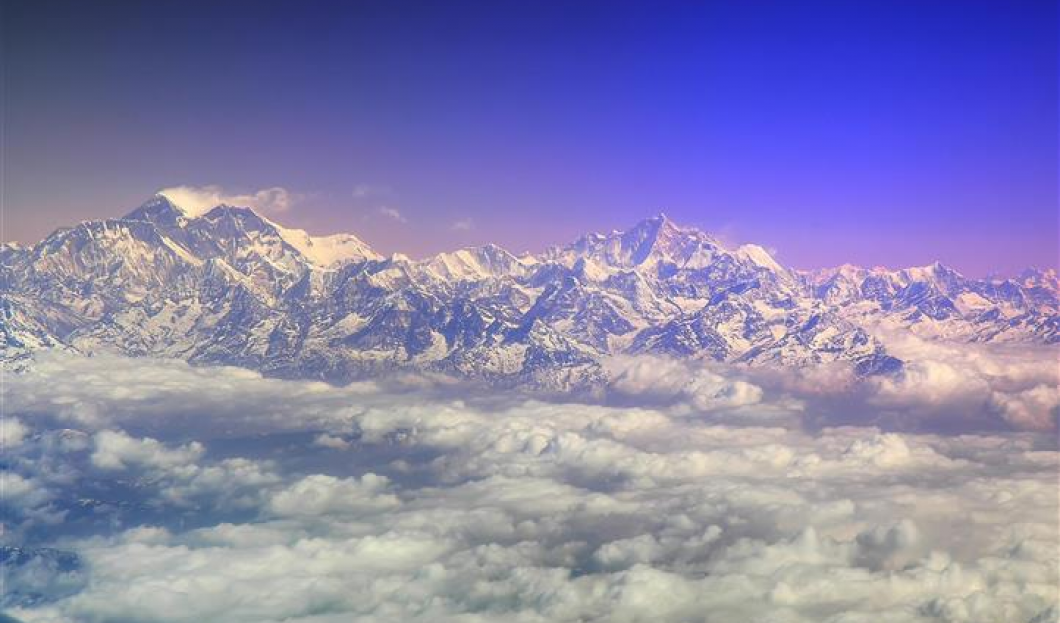 Asia Meridionale - L'Himalaya