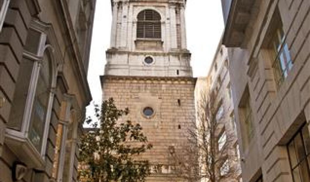 Chiesa di St. Bride