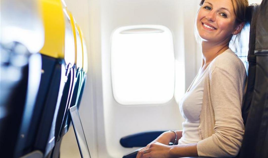 Wi-Fi durante il Volo
