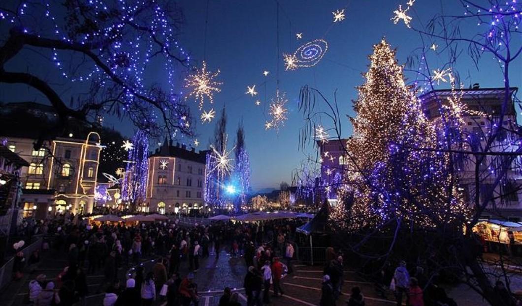 Il Dicembre Festivo