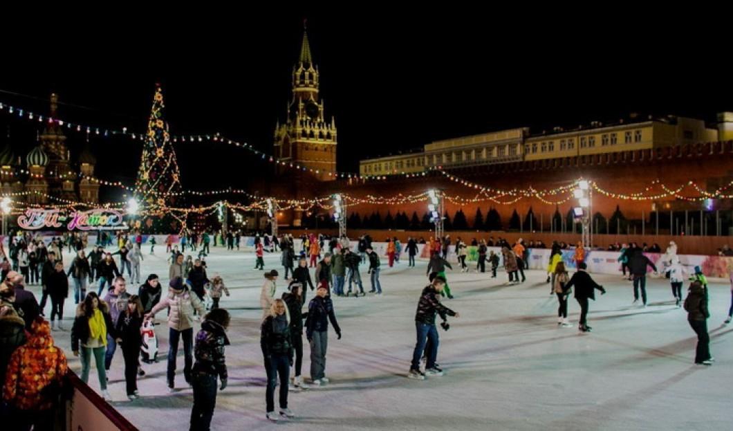 Festival di Natale di Mosca